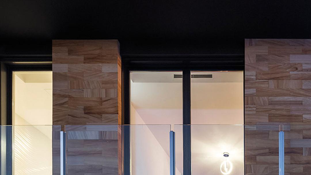 ventanas de aluminio en Burgos. Carpinteria y cerramientos.