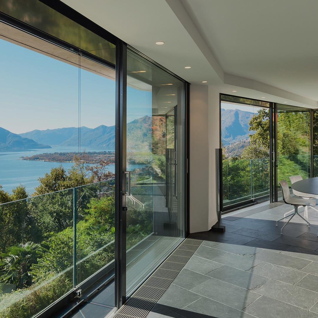 Aislamiento térmico y acústico. De Benito ventanas de pvc, de aluminio, de madera y mixtas burgos